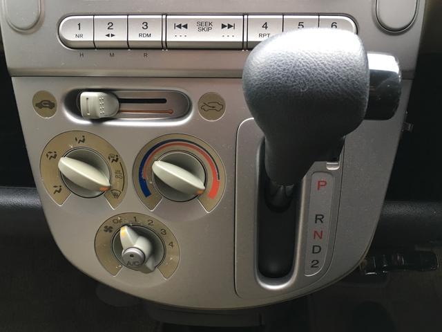ホンダ ライフ C 衝突安全ボディ キーレスエントリー フルフラット CD