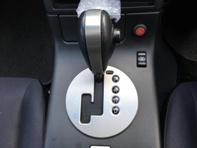 4WD アイドリングストップ Wエアバッグ パワーウィンドウ(12枚目)