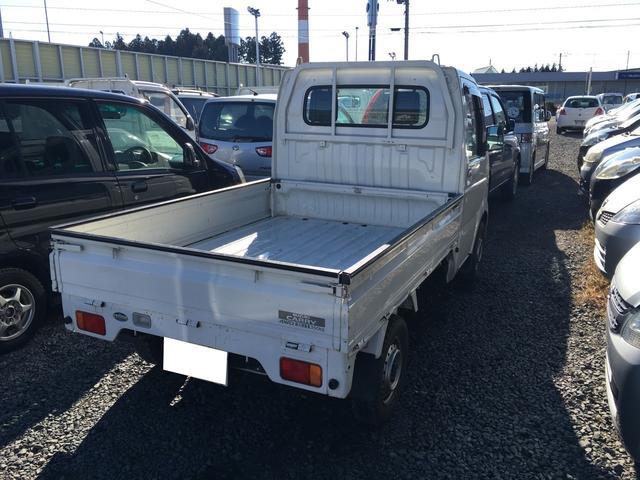 4WD 三方開(3枚目)