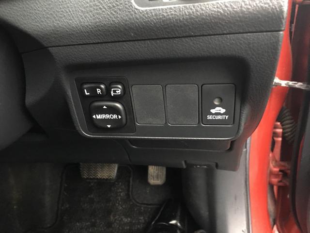 トヨタ カローラフィールダー 4WD スマートキー ルーフレール オートライト