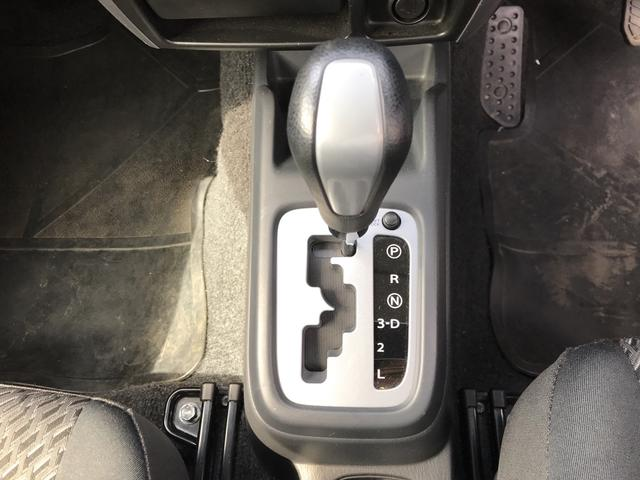 スズキ ジムニー 4WD AT エアコン AW キーレス