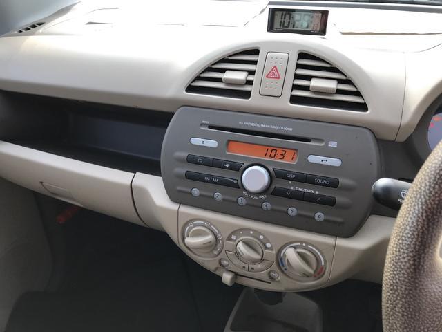 軽自動車 ミルクティーベージュメタリック MT AC(10枚目)