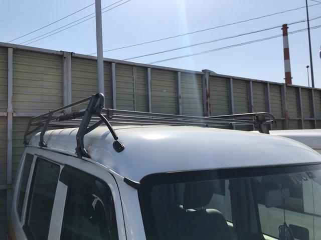 軽自動車 スペリアホワイト 両側スライドドア MT AC(3枚目)