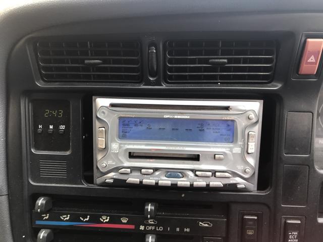 デラックス ロング エアバッグ ABS スライドドア(9枚目)