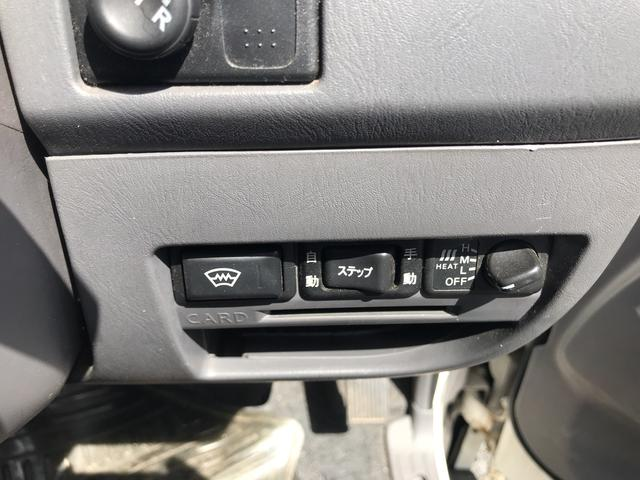 4WD AC AT 片側スライドドア(9枚目)