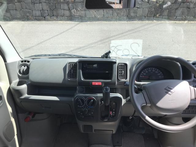 4WD AC ETC AT スペリアホワイト PW(9枚目)