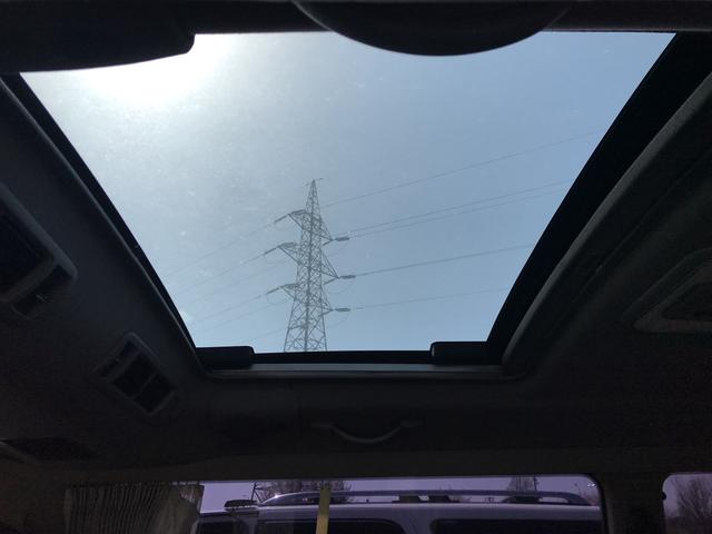 AW サンルーフ 4WD クリアランスソナー ETC AC(6枚目)