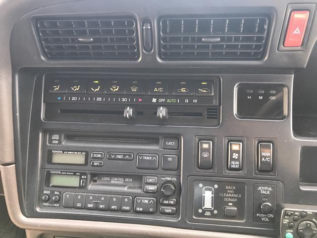 AW サンルーフ 4WD クリアランスソナー ETC AC(14枚目)