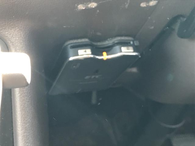 AW サンルーフ 4WD クリアランスソナー ETC AC(18枚目)