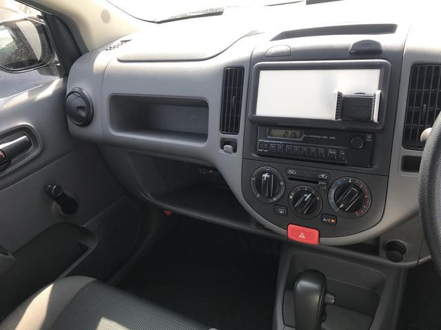 商用車 AC ETC AT キーレス Wエアバッグ(8枚目)