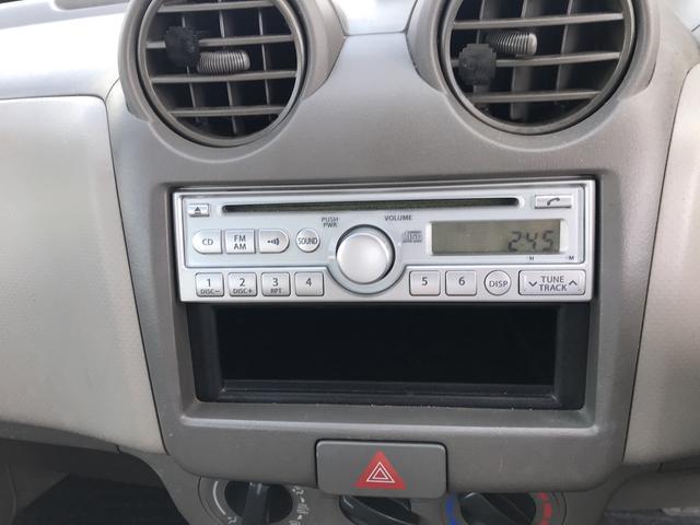 AC CD キーレス AT 4名乗り パワステ Wエアバッグ(7枚目)