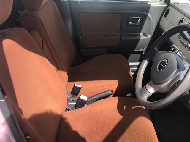 4WD AW AC オーディオ付 シートヒーター(5枚目)