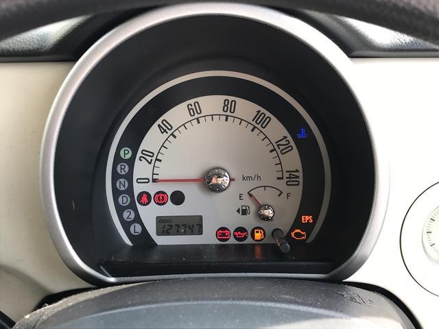 4WD AW AC オーディオ付 シートヒーター(7枚目)