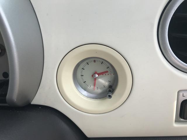 4WD AW AC オーディオ付 シートヒーター(8枚目)