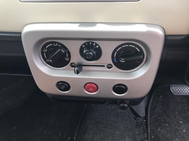 4WD AW AC オーディオ付 シートヒーター(11枚目)
