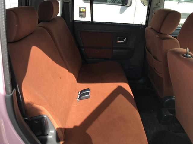 4WD AW AC オーディオ付 シートヒーター(13枚目)