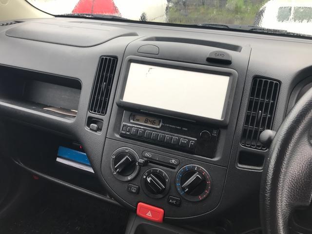 エアコン ホワイト エアバック ABS 100V電源(11枚目)