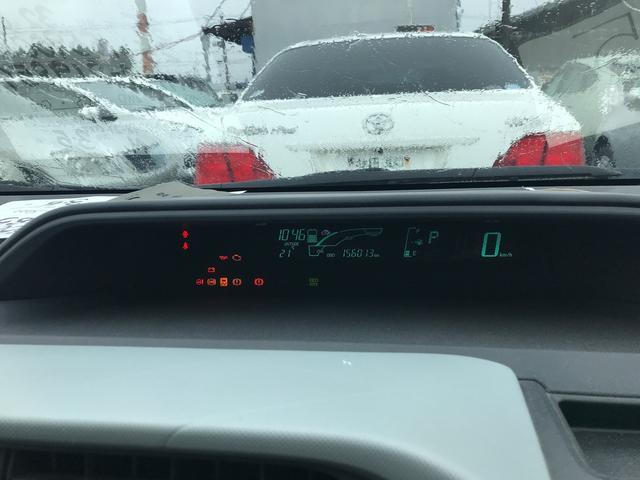 ナビ CVT シルバーメタリック ETC オーディオ付(6枚目)