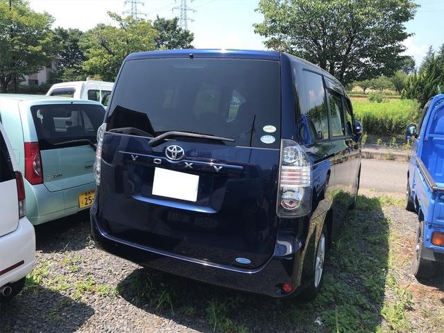 「トヨタ」「ヴォクシー」「ミニバン・ワンボックス」「福島県」の中古車3