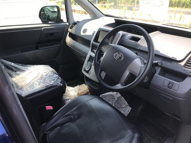 「トヨタ」「ヴォクシー」「ミニバン・ワンボックス」「福島県」の中古車10