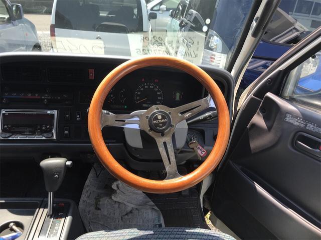 「トヨタ」「ハイエースバン」「その他」「福島県」の中古車8
