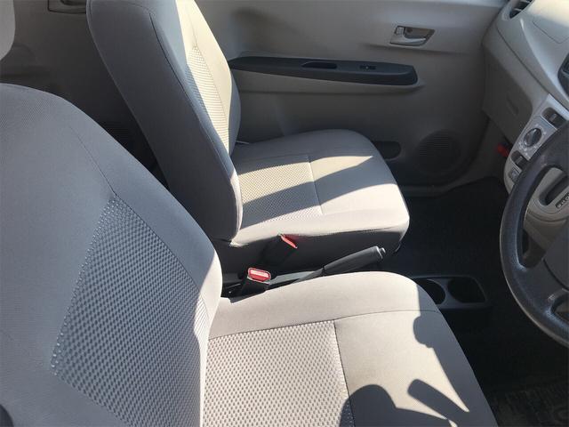 軽自動車 ホワイト CVT AC エアバッグ ABS(5枚目)