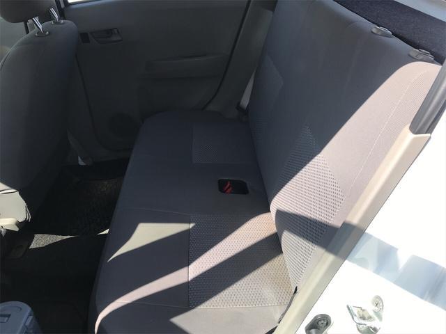 軽自動車 ホワイト CVT AC エアバッグ ABS(13枚目)
