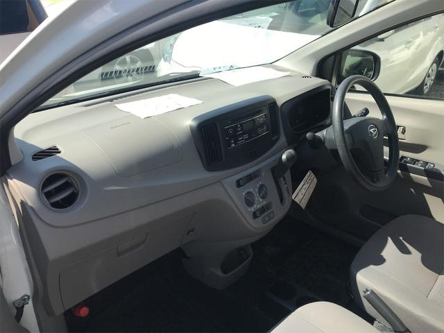 軽自動車 ホワイト CVT AC エアバッグ ABS(14枚目)