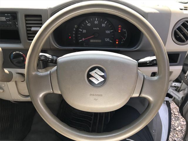軽自動車 ETC スペリアホワイト AT エアバッグ(6枚目)