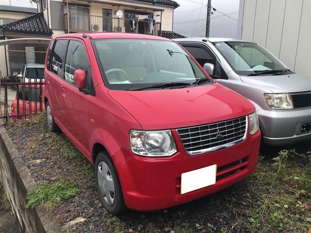 「三菱」「eKワゴン」「コンパクトカー」「福島県」の中古車2