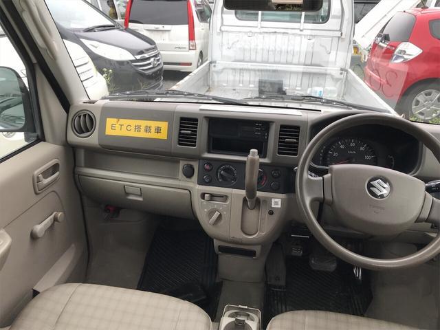 「スズキ」「エブリイ」「コンパクトカー」「福島県」の中古車8