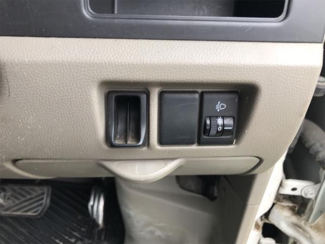 「スズキ」「エブリイ」「コンパクトカー」「福島県」の中古車13