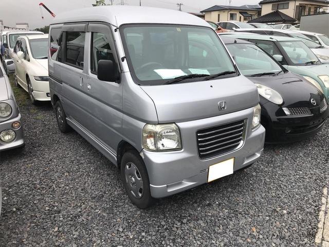 「ホンダ」「バモスホビオプロ」「軽自動車」「福島県」の中古車2
