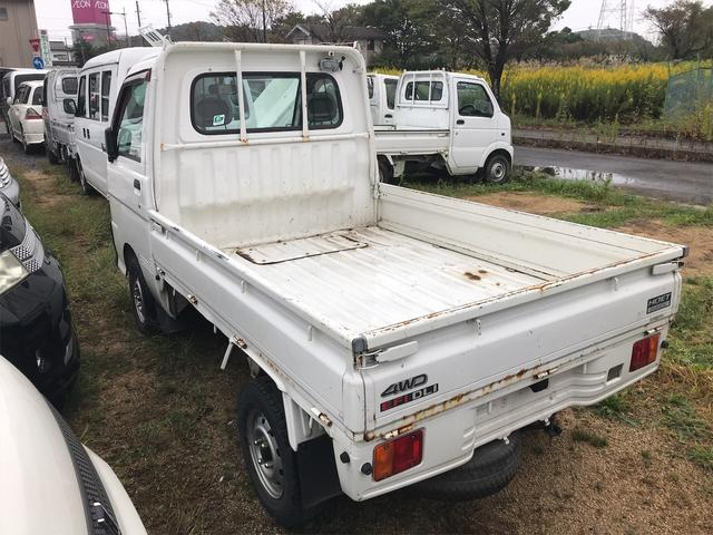 「ダイハツ」「ハイゼットトラック」「トラック」「福島県」の中古車8