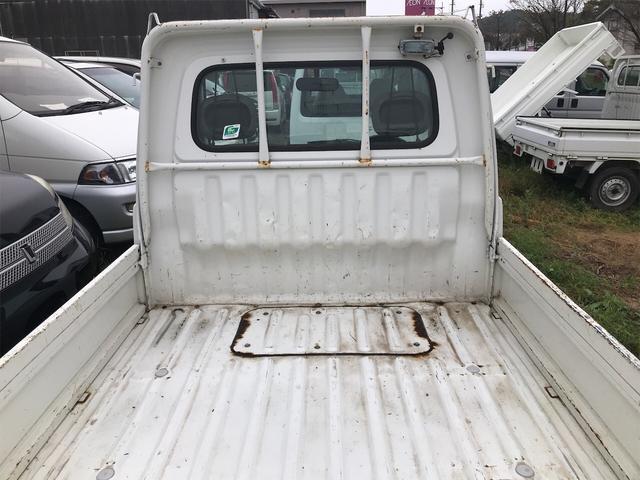 「ダイハツ」「ハイゼットトラック」「トラック」「福島県」の中古車9