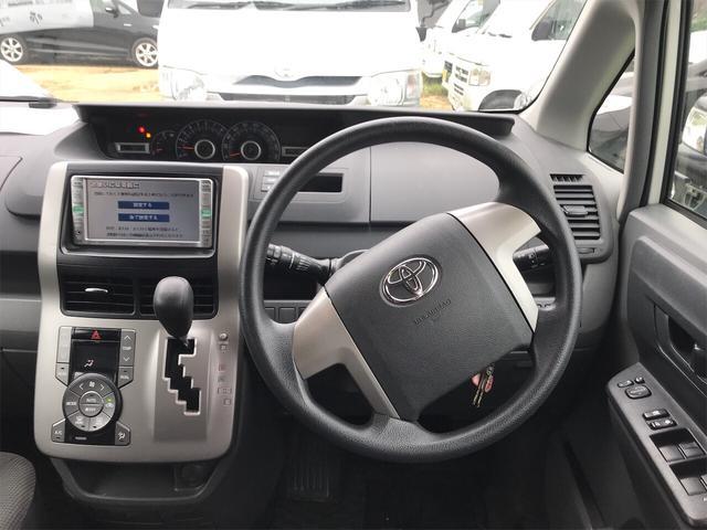 「トヨタ」「ヴォクシー」「ミニバン・ワンボックス」「福島県」の中古車9