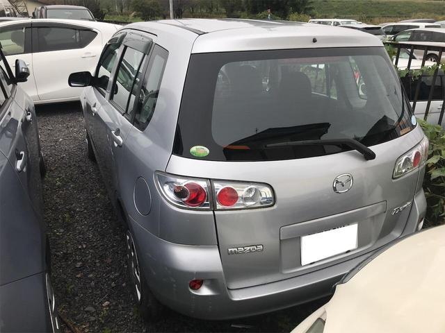 「マツダ」「デミオ」「コンパクトカー」「福島県」の中古車2