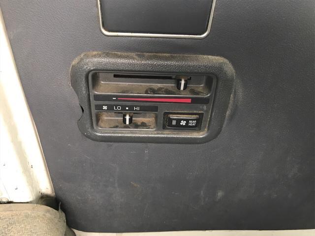 「トヨタ」「ハイエース」「ミニバン・ワンボックス」「福島県」の中古車9