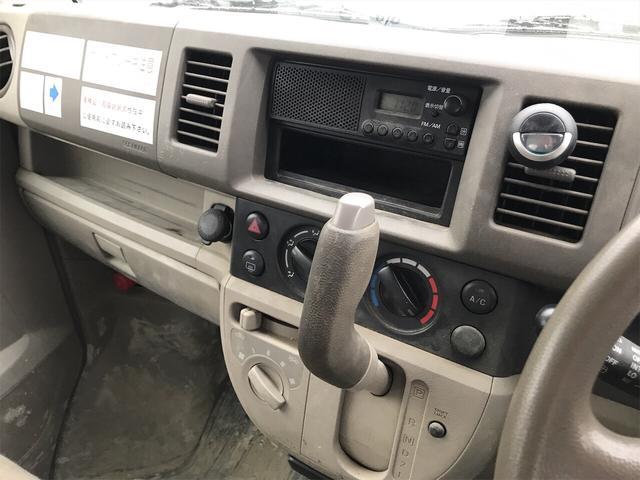 軽自動車 4WD スペリアホワイト(10枚目)