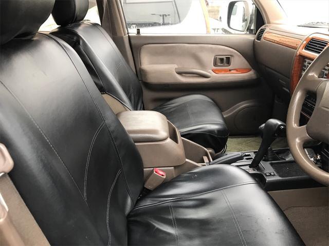 「トヨタ」「ランドクルーザープラド」「SUV・クロカン」「福島県」の中古車5