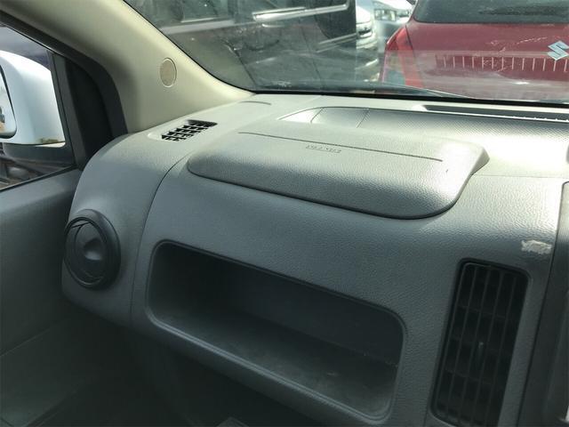 4WD 商用車 AC ホワイト AT パワーウィンドウ(10枚目)