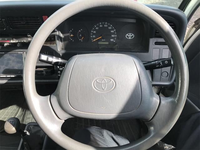 スライドドア ナビ 4WD ETC AC MT(7枚目)