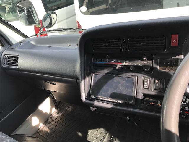 スライドドア ナビ 4WD ETC AC MT(9枚目)