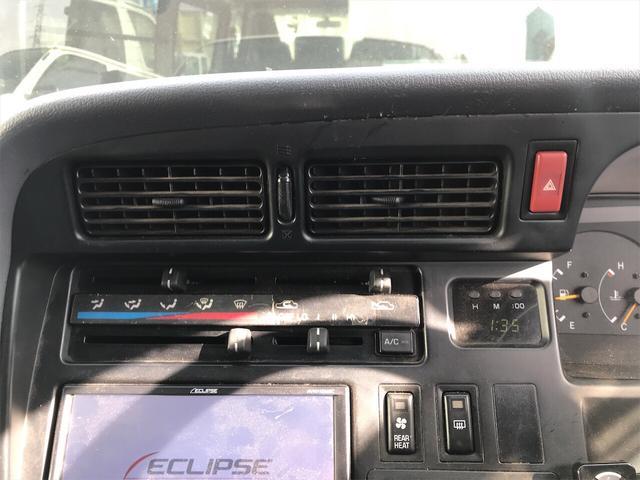 スライドドア ナビ 4WD ETC AC MT(10枚目)