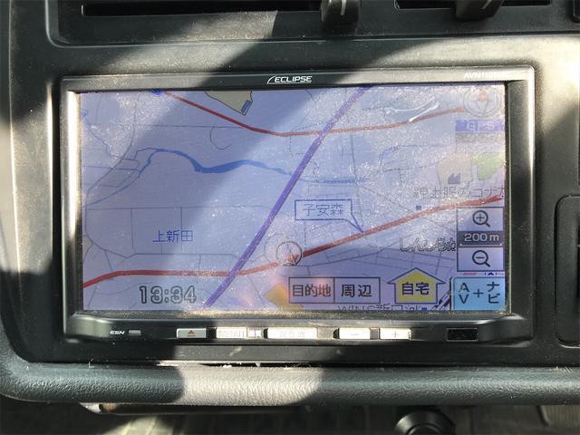 スライドドア ナビ 4WD ETC AC MT(12枚目)