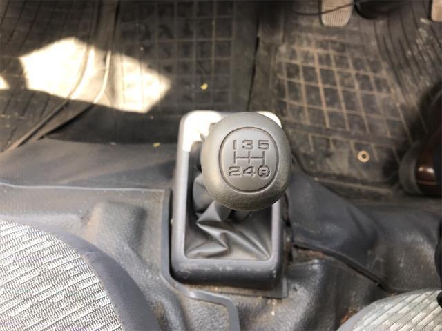 スライドドア ナビ 4WD ETC AC MT(14枚目)