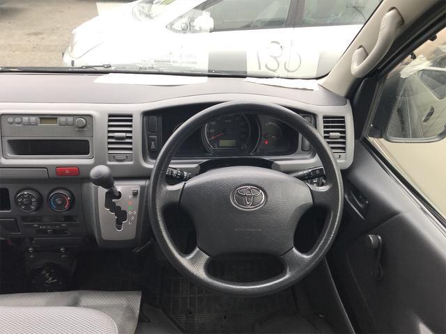 スライドドア 4WD ミニバン AC AT ホワイト(6枚目)