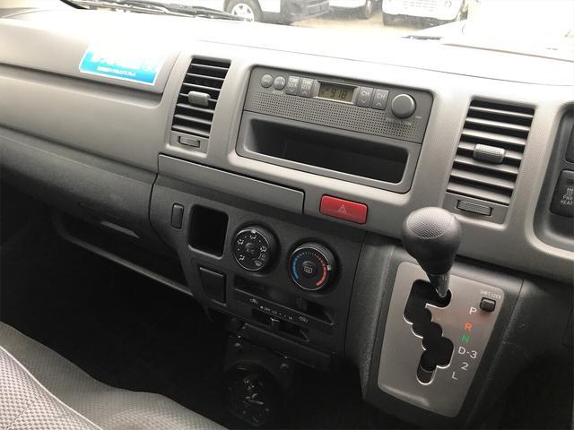 スライドドア 4WD ミニバン AC AT ホワイト(10枚目)