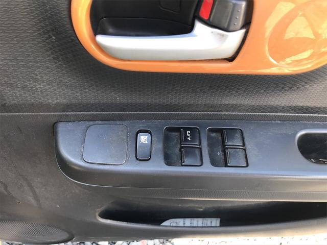 ナビ 軽自動車 ミルクティーベージュメタリック CVT AC(10枚目)