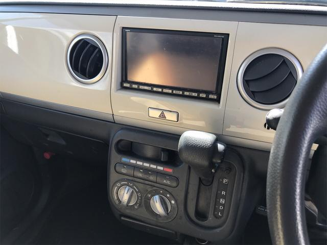 ナビ 軽自動車 ミルクティーベージュメタリック CVT AC(11枚目)